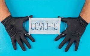 COVID-19 וירוס הקורונה