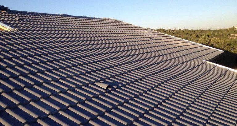 בניית גגות רעפים